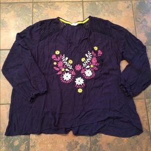 Tops - Pretty shirt size 2x